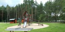 Spielplatz am Waldsee, Foto: NOLYweb
