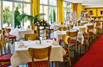 Restaurant Am Griebnitzsee, Foto: avendi Hotel am Griebnitzsee