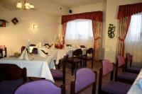 Restaurantblick, Foto: Landhotel Trampe