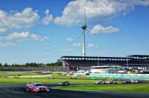 Motorsportfestival am Lausitzring, Foto: DTM Media